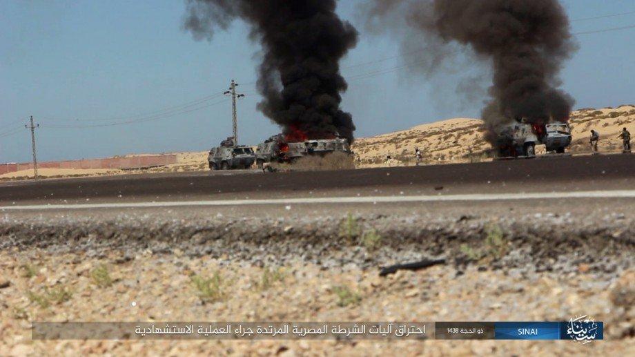 Egypt: Breaking News - Page 2 DJrqL08UMAAstGQ