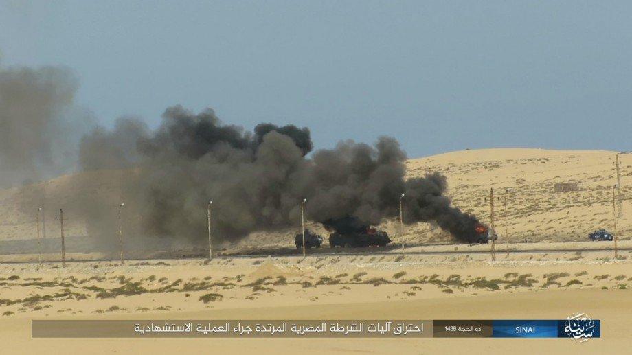 Egypt: Breaking News - Page 2 DJrqPlPU8AA8XvT