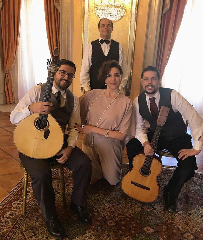 Marisa Orth grava música inéditas para novela em que vive fadista https://t.co/UO6tAAHaIb #G1