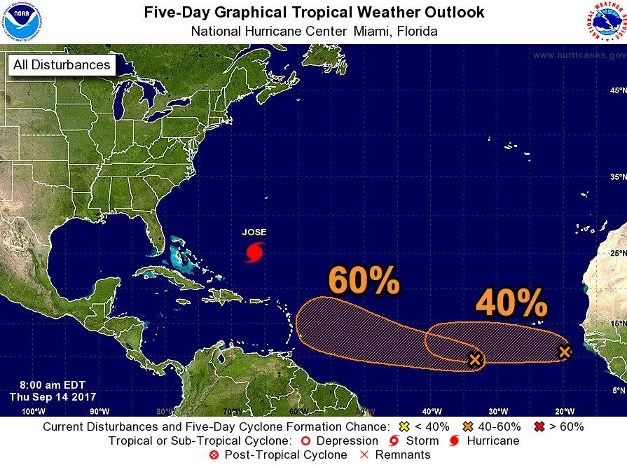 2017 General Tropical Cyclone Discussion Thread - Page 11 DJrvOVUWAAU0Fon