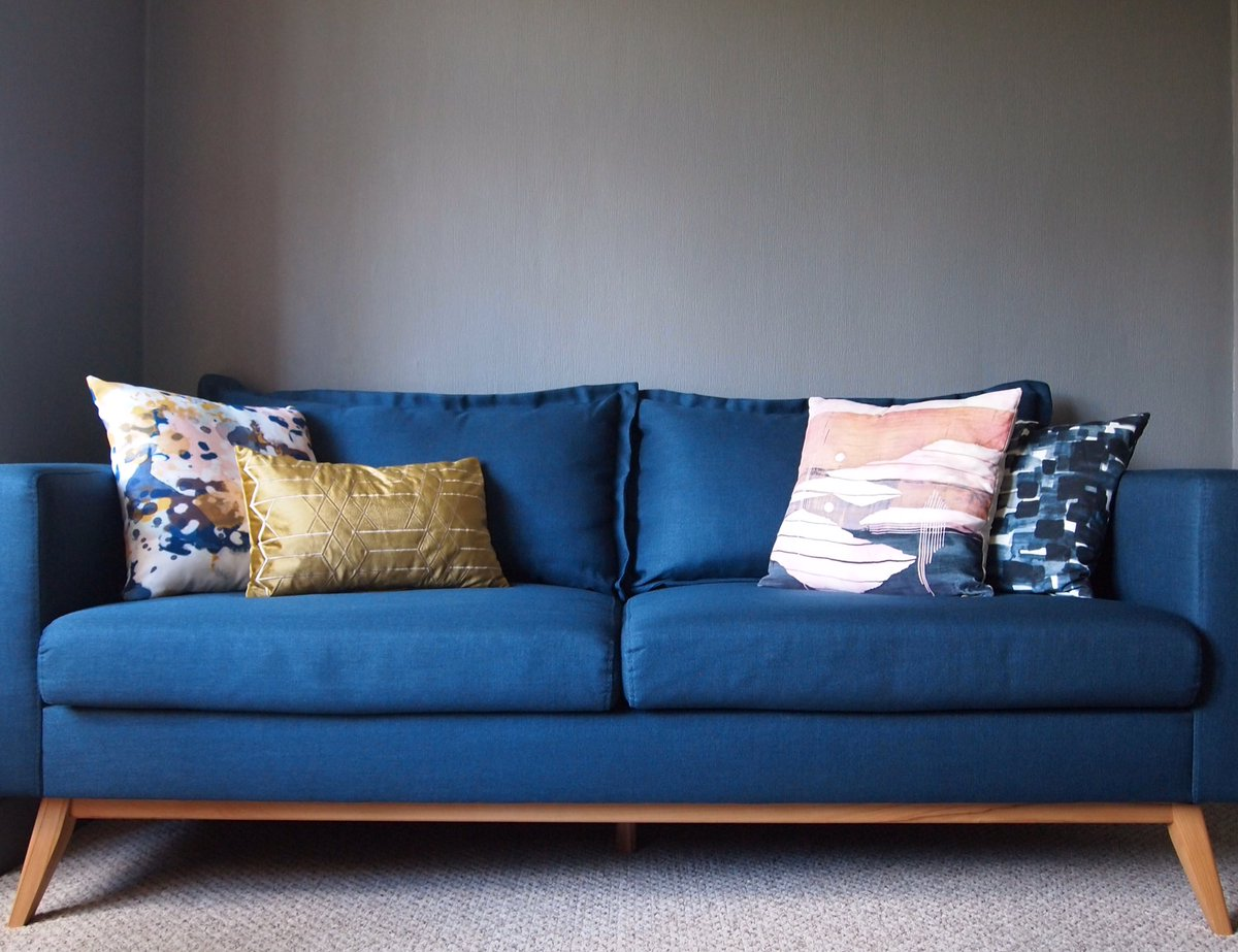 Maisons Du Monde Uk On Twitter Our Duke Sofa Really Does Stand Out