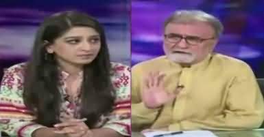 Bol Bol Pakistan  – 14th September 2017 -  Imran Khan Contempt Case thumbnail