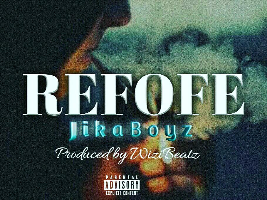 #JIKABOYS #REFOFE  PRODUCED BY #WIZIBEAT @Ambitiouz_Ent @KalawaJazmeeR @MiCasaMusic<br>http://pic.twitter.com/iY2ccaasPt