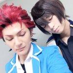 ブログを更新しました「あんステJoK 七日目 」ameblo.jp/aramaki-yoshih…昼…
