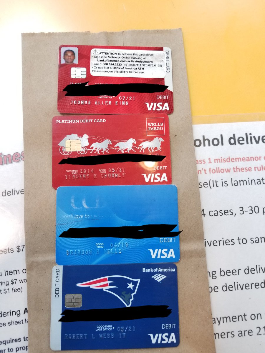 Quickway On Twitter Many Lost Cards Here Help These People Out