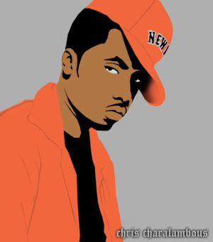 Happy birthday to one of the realest! You\re the truth, Nasir.