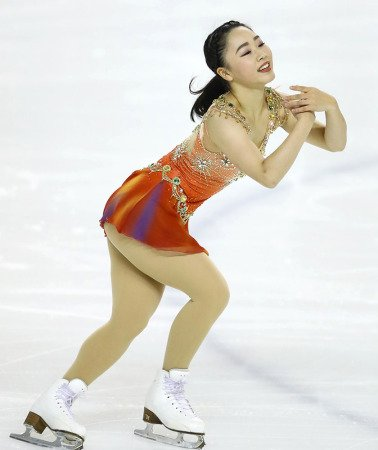 Вакаба Хигучи / Wakaba HIGUCHI JPN - Страница 5 DJsGyP-UEAA4W35