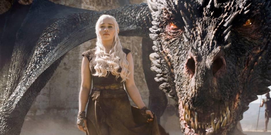 Plusieurs fins pour #GameofThrones ? @HBO y pense https://t.co/rRu1wb7fFc @GameOfThrones #GoT