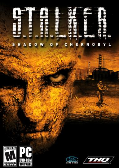 Shadow of chernobyl ogsm 231 ultimate