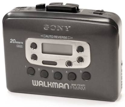 Sony walkman инструкция