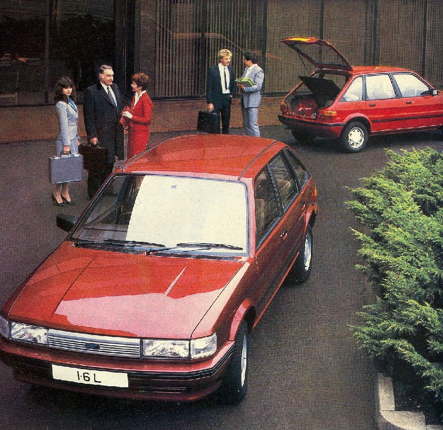 austinrover rover owners pack
