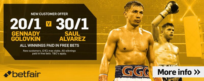 Canelo vs. GGG – Where Should You Lay Your Money?