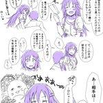 恋人寄り乙女ユッキの誕生日漫画描いてました。色々間に合わなかったけどおめでとう姫川。 #姫川友紀生誕…