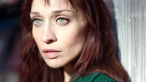 Happy Birthday Ms Fiona Apple.