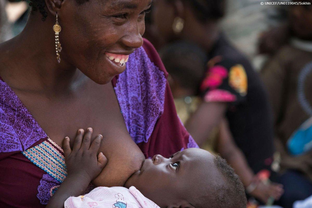 breastfeeding nutrition unicef - 1140×760