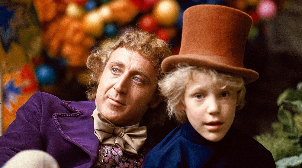 Чарли и шоколадная фабрика фильм скачать