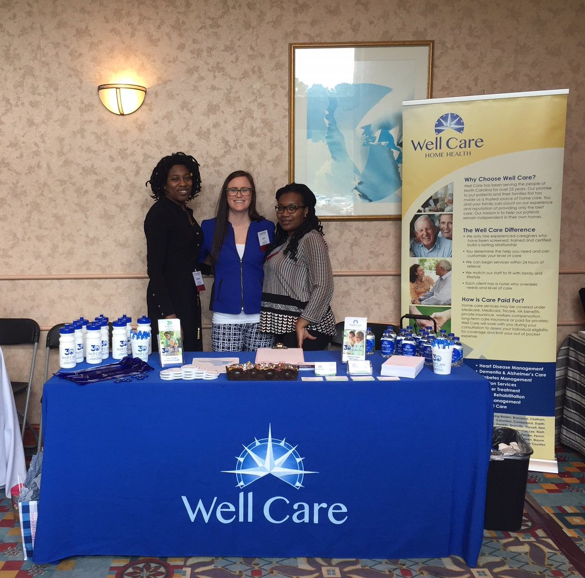 Well Care Health on Twitter: