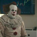 .@JKCorden as #ItMovie is scary funny https://t.co/zWpkH8ksIA