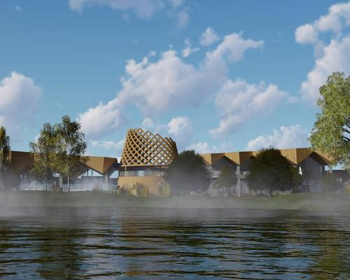 New Zealand spa (coming in 2019) will feature elements of Maori culture #spatravel #travelthursday  http:// ow.ly/EXDR30f4ldj  &nbsp;   via @SPAOPPS<br>http://pic.twitter.com/SRfW9tFgZk