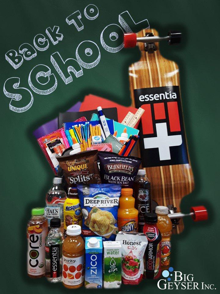 Be sure to enter the #backtoschool giveaway! Like, tag a friend, and share and you can be one of SIX winners! Ends 9/15 #biggeyser #giveaway<br>http://pic.twitter.com/fO0smAxqNG