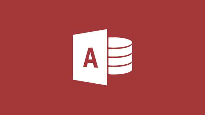 Microsoft access keeps looking for cd