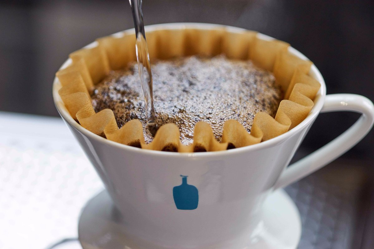 It's a big day for all of us @bluebottleroast. Read the news: https://t.co/8HSAinmTR4 https://t.co/h4H4CdPa42
