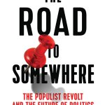 "Just ordered ""The Road to Somewhere: The Populist Revolt and the Future of Politics"", by David Goodhart (Hurst) https://t.co/VZgJLiCN2h"