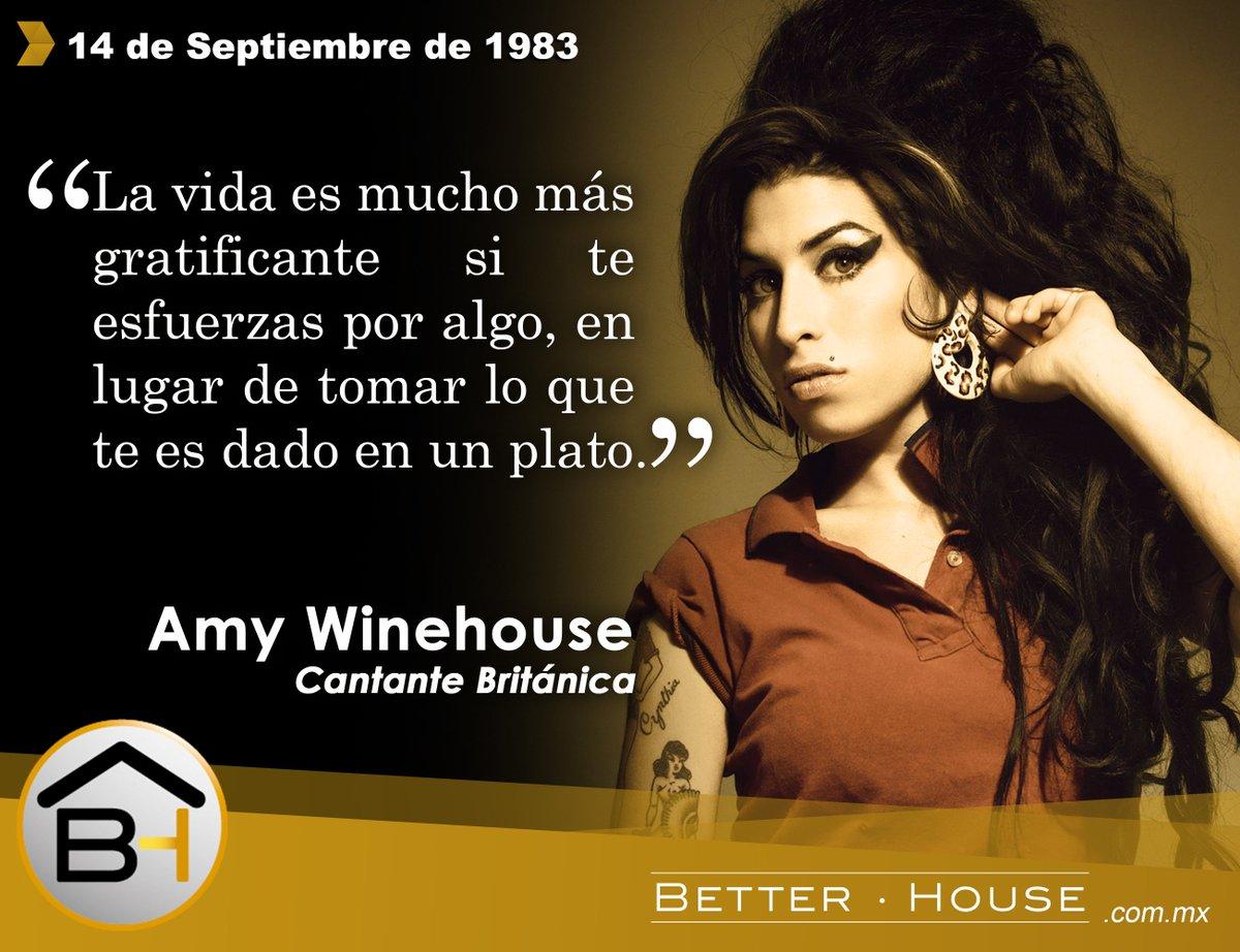 "Amy Winehouse Nua better house ar twitter: ""#undíacomohoy nace la cantante de"