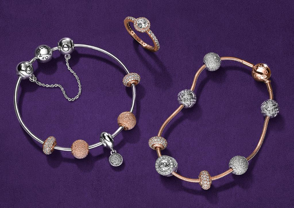 408f2df29 #PANDORALoves The ESSENCE Bracelet in PANDORA Rose and these delicate new  charms http://po.st/nHiEQ1 pic.twitter.com/KtfLrHW8aW
