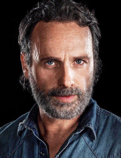 Happy Birthday to this legend Man! Andrew Lincoln