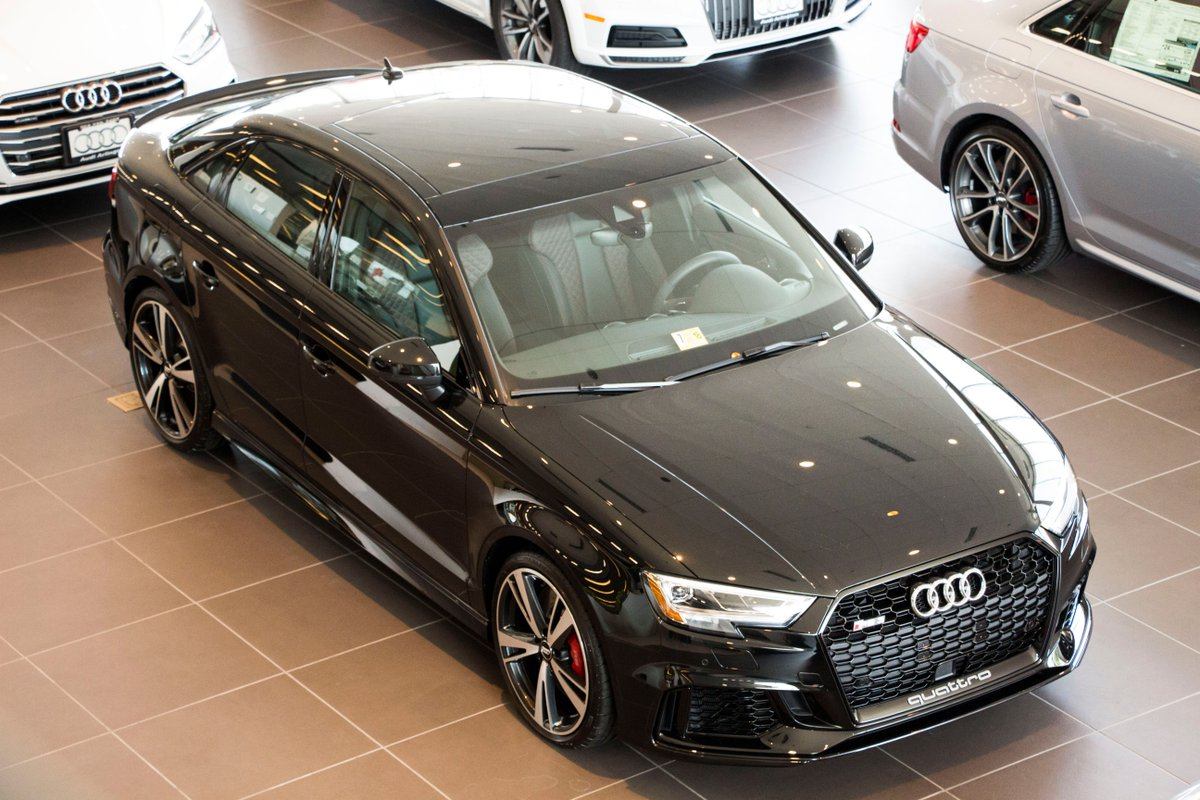 Audi Arlington On Twitter This RS Is Looking For A Home - Audi arlington