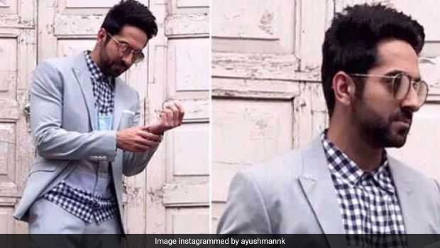 Happy Birthday Ayushmann Khurrana: 10 Fitness Secrets You Can Steal fromHim!