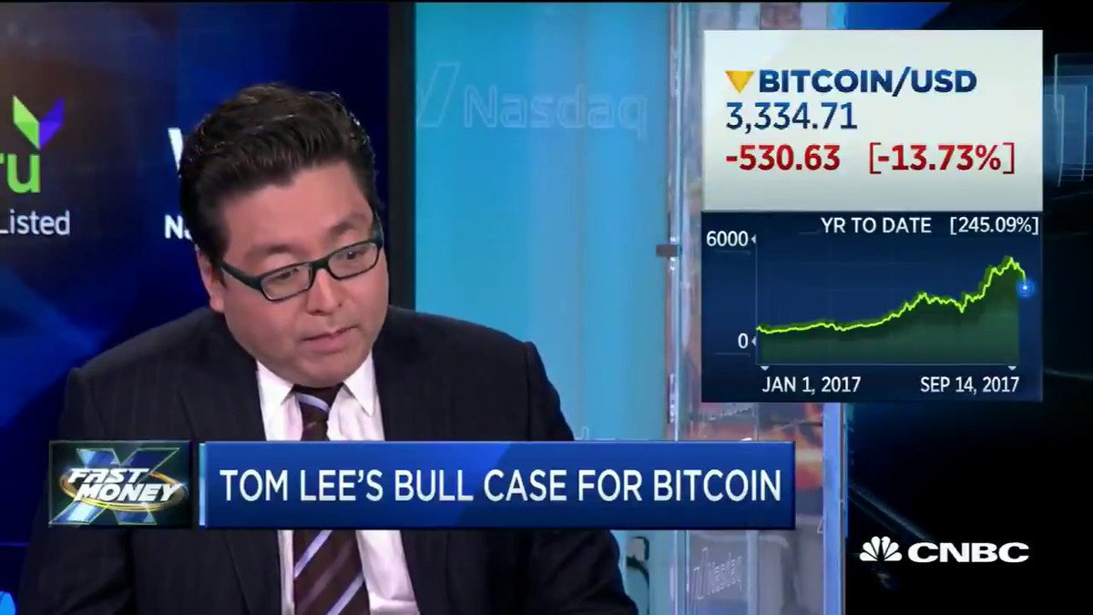 Tom Lee of @fundstrat says that bitcoin is headed to $25K, here's why https://t.co/FBJiwTQjqM