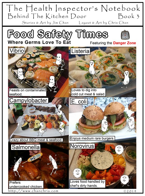 #pathogens love the same food we eat. #Foodsafety tips to keep food safe &amp; avoid #foodpoisoning risks at home. via  http:// healthinspectorsnotebook.blogspot.ca/2015/04/food-s afety-message-on-world-health-day.html &nbsp; … <br>http://pic.twitter.com/RdWmXFDX4h