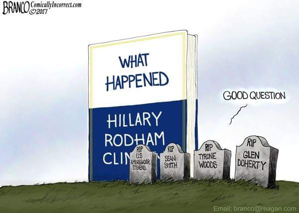 Hillary has some &#39;splainin&#39; to do! #LockHerUp #BigTimeSoreLoser #CryMeAriver #HillaryClintonMisreadsBooks <br>http://pic.twitter.com/Womv1A0pZV