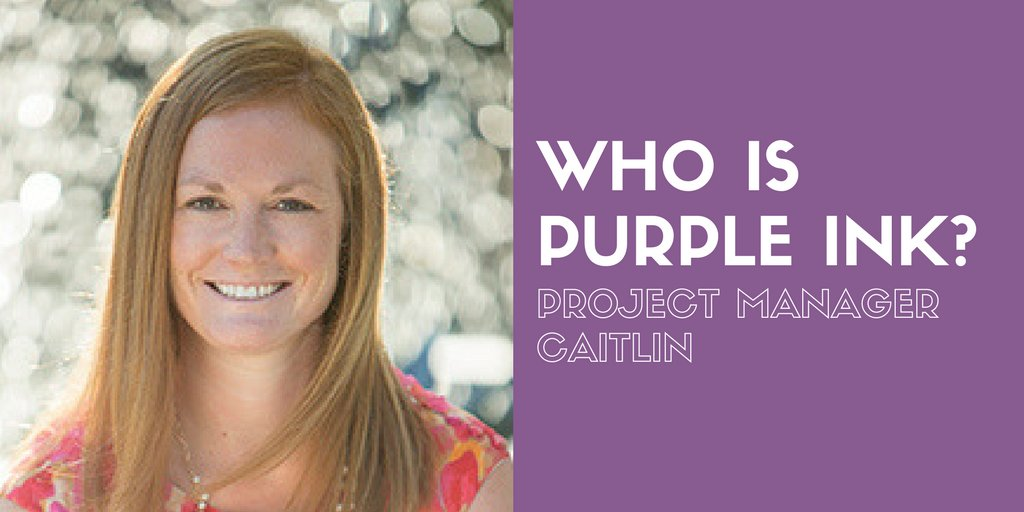 Learn how our Project Manager, Caitlin, uses her strengths at Purple Ink |  http:// bit.ly/2w92JQu  &nbsp;   | #HRblogs #StrengthsFinder #JoyPowered<br>http://pic.twitter.com/tY9uz2N4Sq