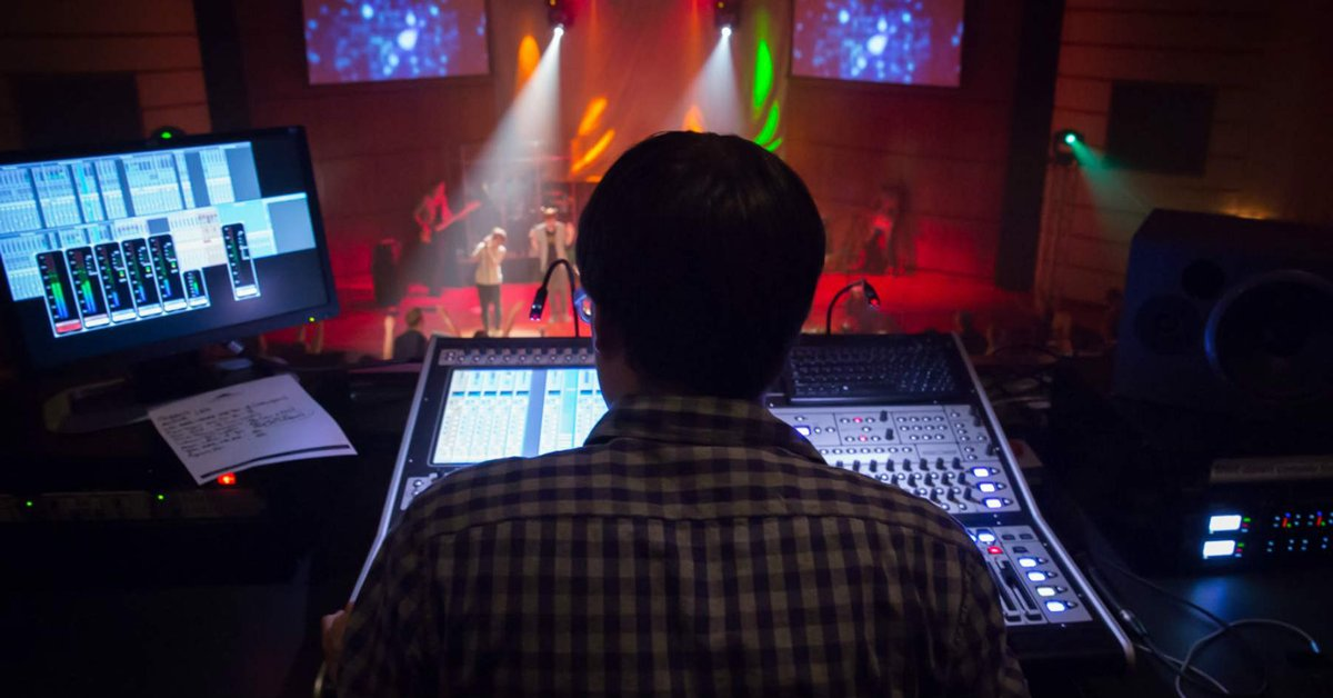 live sound engineer What is live sound engineering - what is live sound engineering check out howstuffworks to learn the basics involved in live sound engineering.