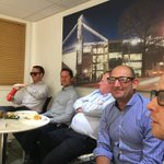 Big thanks to @EcophonUK today delivering a very interesting #cpd on #dementia . We enjoyed trying out our sight glasses