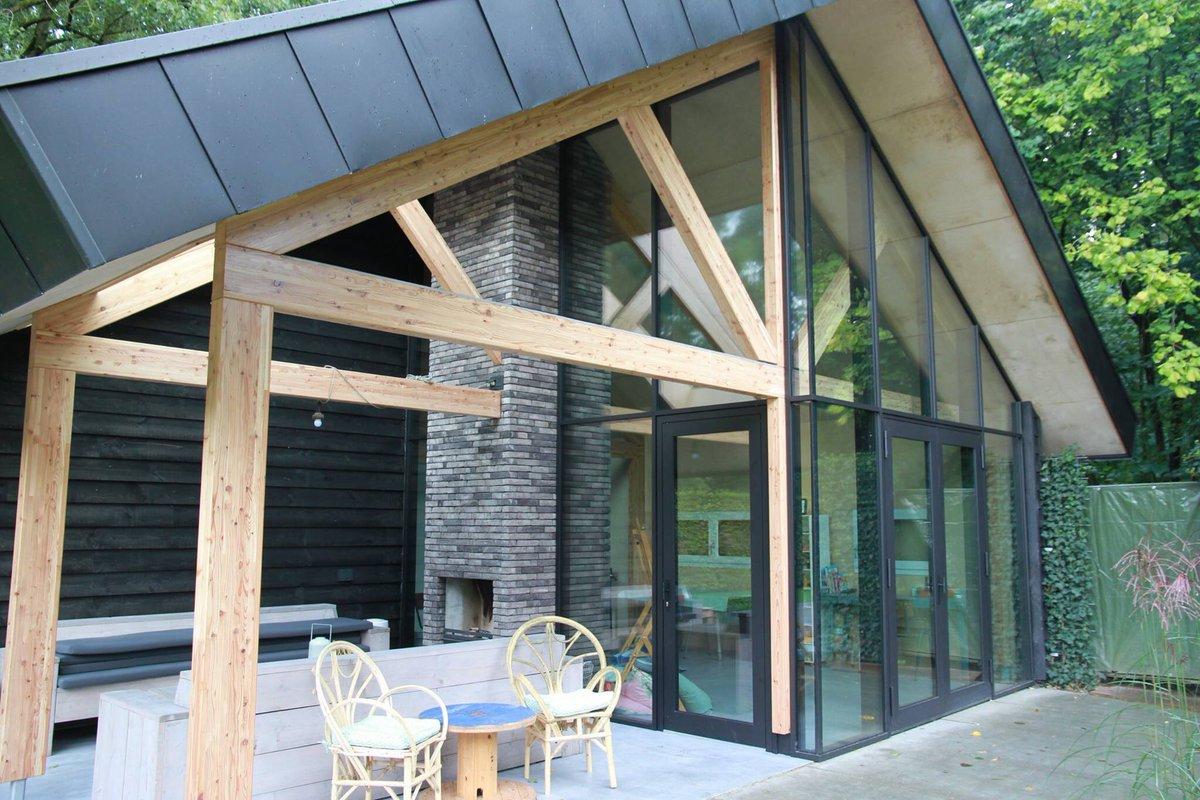 Piet Boon Deuren : Inspiratie piet boon shutters zonnelux
