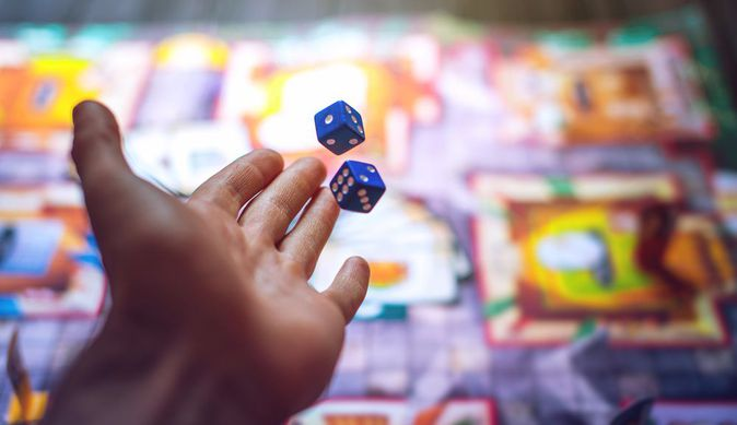 Kickstarter addict remorsefully reflects on the $16,000 spent backing board games