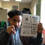 Join #YOCISO facilitator & educator Sergio Bobby Guerra wants you to join him for @ottawayouthrace! https://t.co/lghRbwBQxs