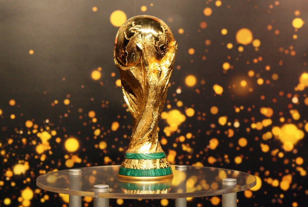 Nous sommes à 9 mois du début de la Coupe du Monde ! 😍