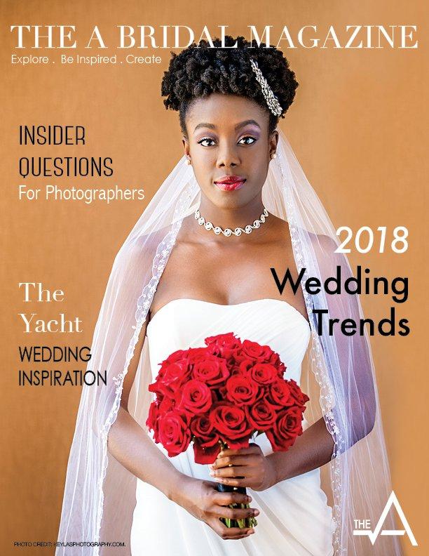 For brides
