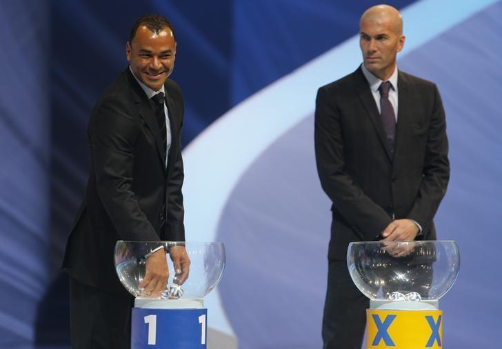 Fifa anuncia formato simplificado para sorteio da Copa do Mundo https://t.co/1p4ydordfl #sportsNews