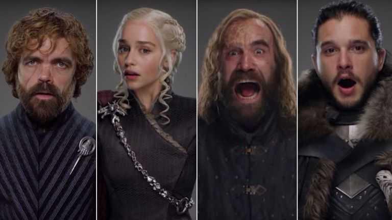 Игра престолов 7 сезон 1 серия на нтв