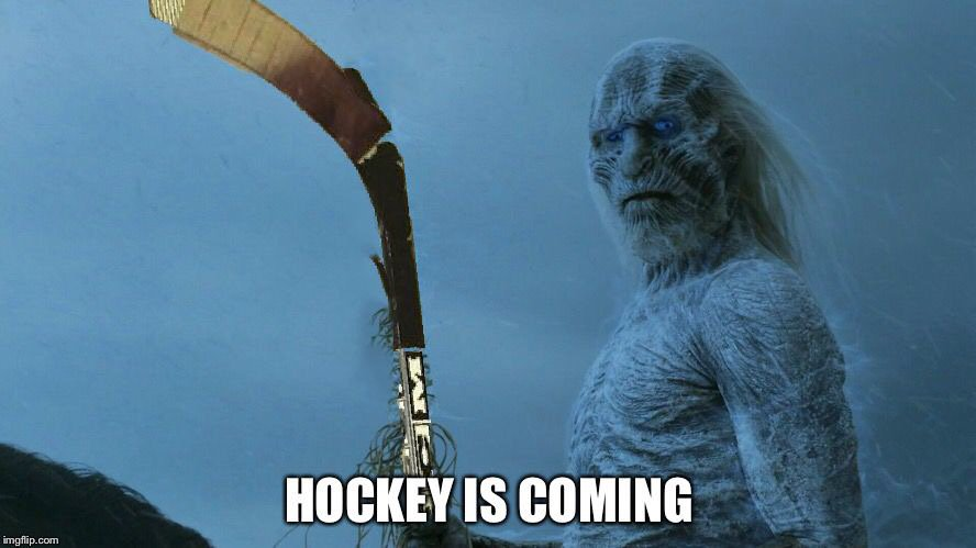 Can't wait. @BuffaloSabres @NHL