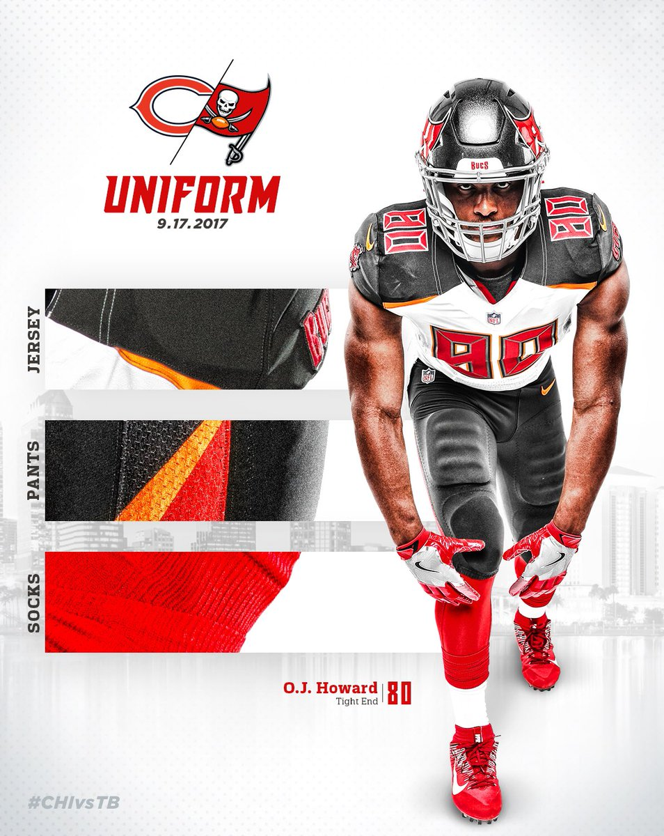 buy online c03c5 9324b Tampa Bay Buccaneers on Twitter: