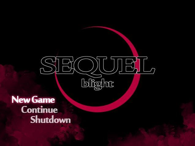 sequel blight 2.1 save