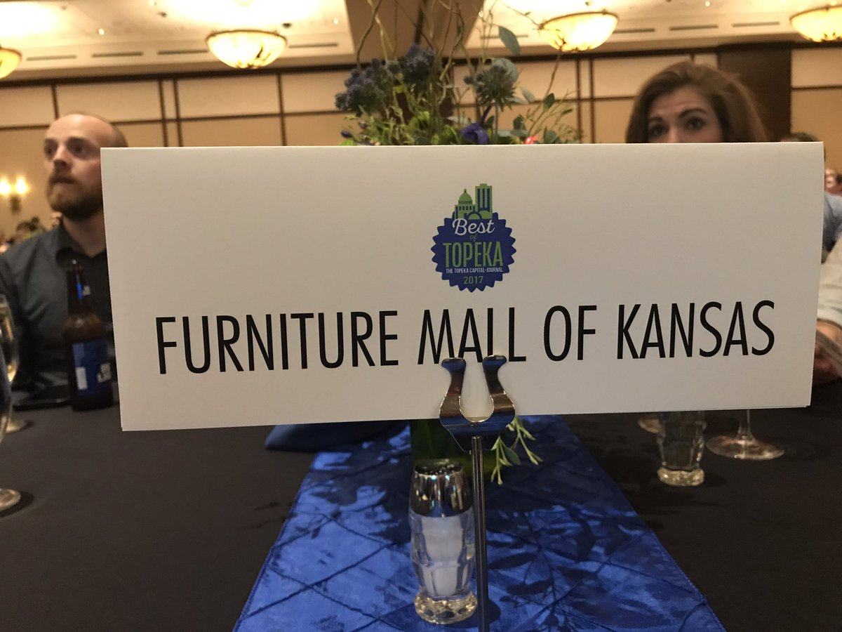 Furniture Mall Of KS (@FurnitureMallKS)