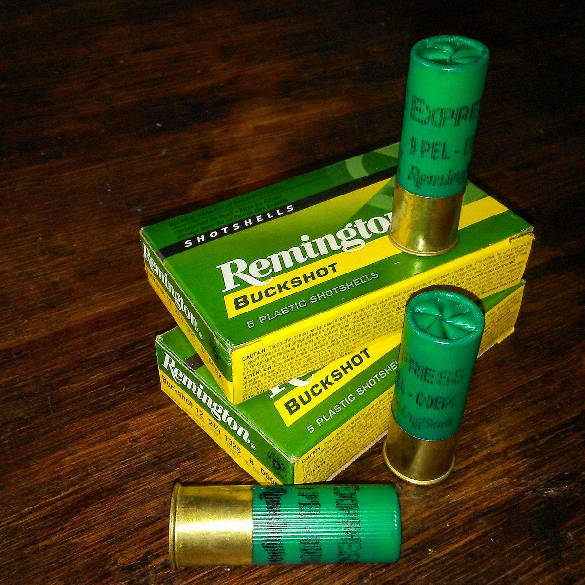 Remington shotgun dating